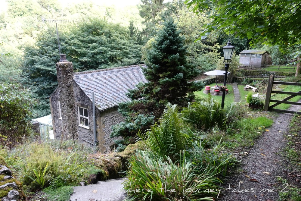 The Cottage Tea Garden