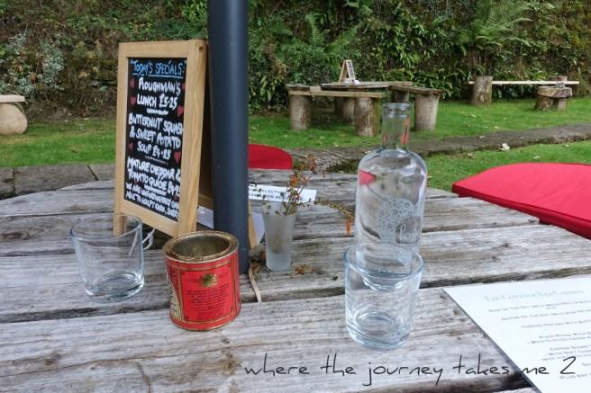 The Cottage Tea Garden