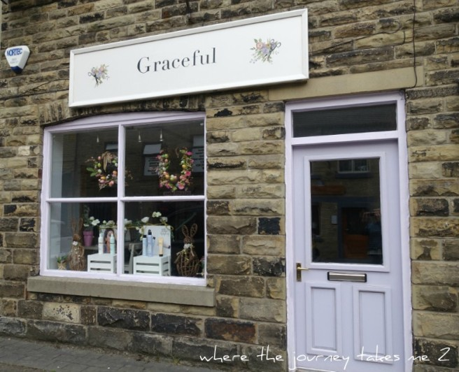 Graceful Glossop