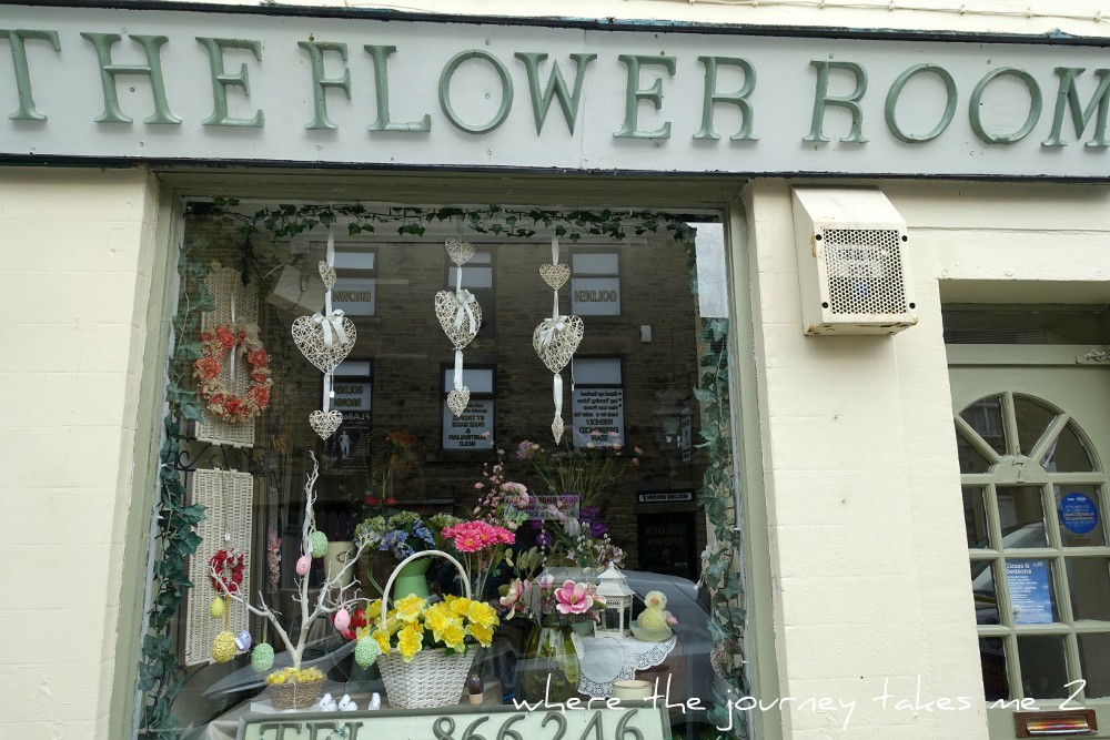 The Flower Room Glossop